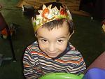 Enzo le roi :)